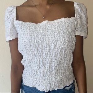 Express One Eleven Top SZ M